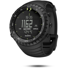 Suunto Core Outdoor Watch, all black